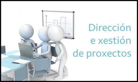 Dirección e xestión de proxectos