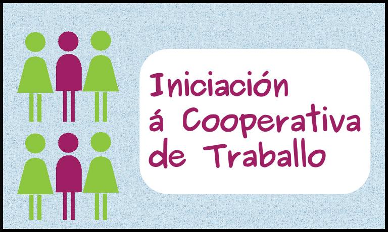 Iniciación á Cooperativa de Traballo