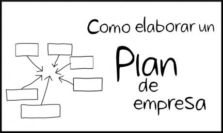 Como elaborar un plan de empresa