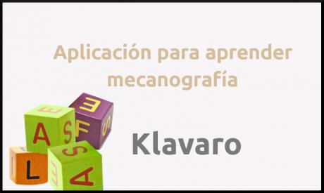 Aprender mecanografía: