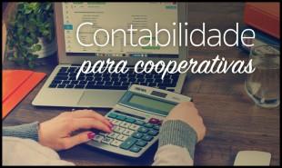 Contabilidade para cooperativas